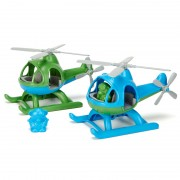 Green Toys Helicopter (2j+)