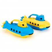 Green Toys Submarine (6m+)