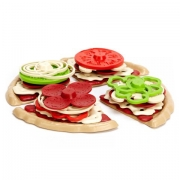 Green Toys Pizza Parlour (2a+)