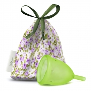 Ladycup Coupe Menstruelle Ladycup - Vert