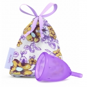 Ladycup Coupe Menstruelle Ladycup - Violet