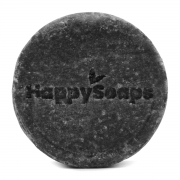 Happy Soaps Shampoobar The Happy Panda Solide shampoo voor alle haartypes