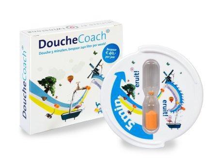Douchecoach Zandloper Twinstone - Kudzu eco webshop