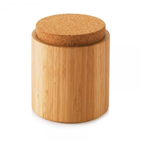 Boîte de Rangement Bambou - Grand Bambu - Kudzu eco webshop