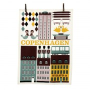 ferm LIVING Torchon Copenhague