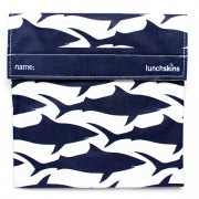 Lunchskins Lunchskin Medium - Haai