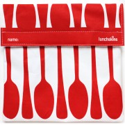 Lunchskins Lunchskin Large - Spoons