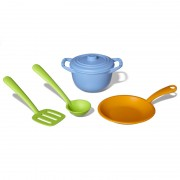 Green Toys Chef Set (2a+)