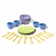 Green Toys Servies Set (2j+)