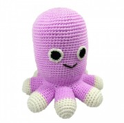 natureZOO Knuffel Octopus