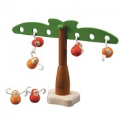Plan Toys Apenboom (3j+)