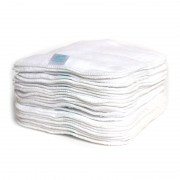 Cheeky Wipes Cheeky Wipes - Coton (25)