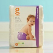 gDiapers gCloth - wasbare inleggers