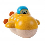 Plan Toys Submarine (12m+)
