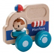 Plan Toys Ambulance (12m+)