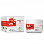 Yes To Tomatoes Zuiverend Gezichtsmasker