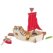 Plan Toys Piratenschip (3j+)