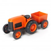 Green Toys Tractor (1j+)