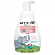 Attitude Bodylotion Kids - Parfumvrij
