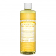 Dr. Bronner's Vloeibare Wonderzeep 0,47L - Citrus Orange