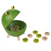 Plan Toys Feed-a-Frog (3j+)