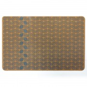 Amorim Placemats Leaf Blue (2)