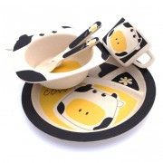 Yuunaa Kids Servies Set - Koe