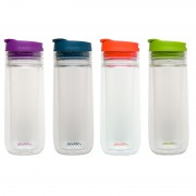 Aladdin On-The-Go Tea Infuser Thermos - 0,35L Thermosbeker met zeefje voor losse thee