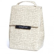 Keep Leaf Thermische Lunchtas - Mesh