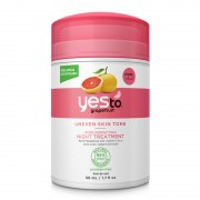 Yes To Grapefruit Intensieve Nachtcrème