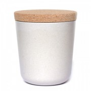 Biobu by Ekobo Pot de Rangement Gusto - Grand
