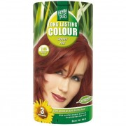 Hennaplus Long Lasting Colour Haarverf - Copper Red 7.46