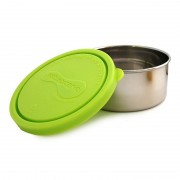 Kids Konserve Container Medium Groen