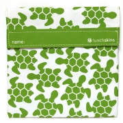 Lunchskins Lunchskin Medium - Schildpad