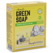 Marcel's Green Soap Vaatwastabs (24)