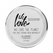 We Love The Planet Déodorant - So Sensitive