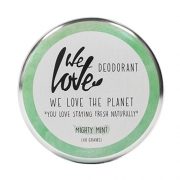 We Love The Planet Déodorant - Mighty Mint