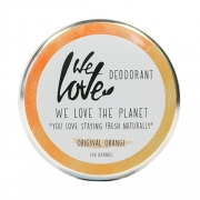We Love The Planet Déodorant - Original Orange