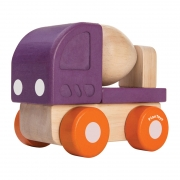 Plan Toys Mini Cement Truck (12m+)