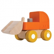 Plan Toys Mini Bulldozer (12m+)