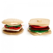 Green Toys Sandwich Shop (2j+)