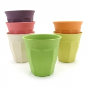 Zuperzozial Cupful of Colours - Gobelets (6) - Large