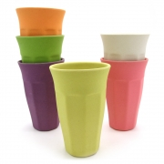 Zuperzozial Cupful of Colours - Gobelets (6) - X-Large