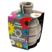 Kabloom Grenade de Graines - Bloomer Britannique