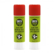 Onyx+Green Lijmstift (2) Set van 2 gifvrije lijmstiften