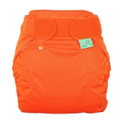 Totsbots PeeNut Wrap Couleur - Orange