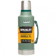 Stanley Classic Thermosfles - 1,9L Grote thermosfles van roestvrij staal