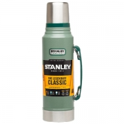 Stanley Classic Thermosfles - 1L Thermosfles van roestvrij staal