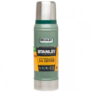 Stanley Classic Thermosfles - 0,7L Thermosfles van roestvrij staal