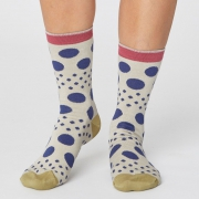 Thought Chaussettes Bambou - Easy Spot Cream